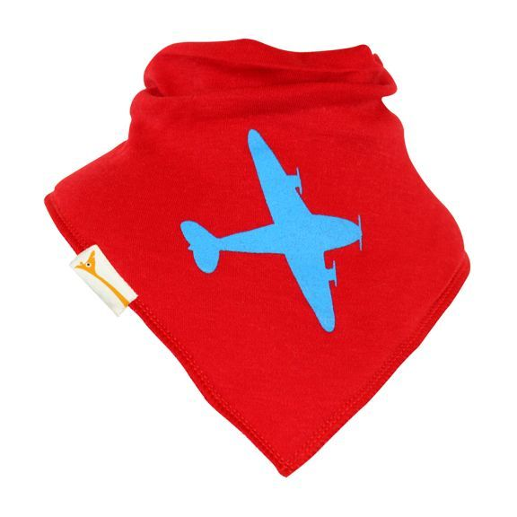 FGB0220 - I bavouille I can fly rouge remise -20%