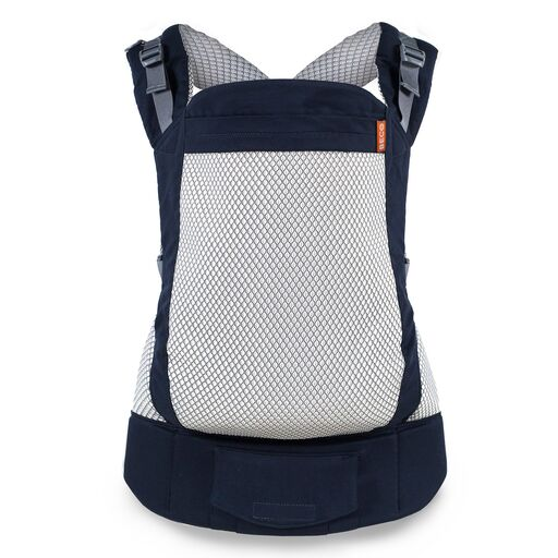 BECOT0008 - Porte-bambins BECO TODDLER Cool Navy