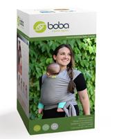 7309942d9017 La Boba Wrap est vendue avec une boite en carton, solide et colorée.